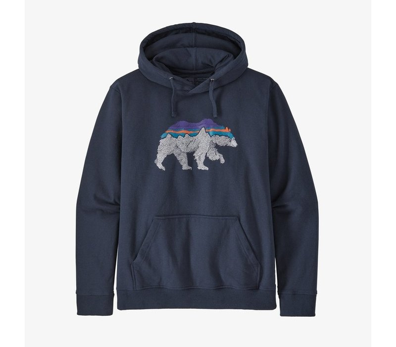 M's Back for Good Uprisal Hoody