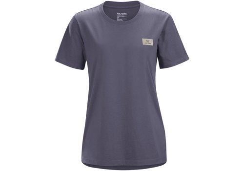 Arc'teryx W's Emblem Patch T-shirt SS