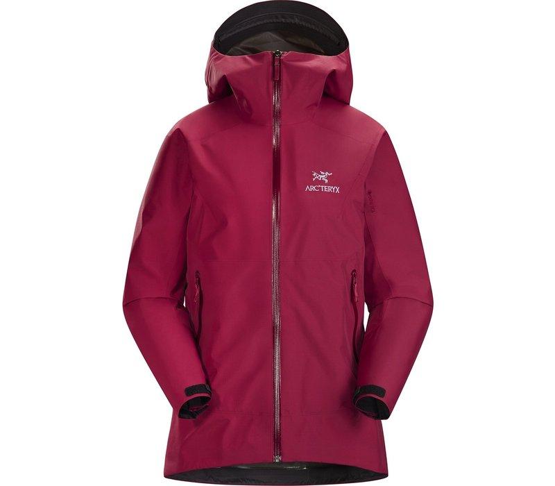 W's Zeta SL Jacket