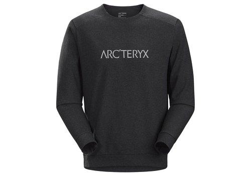 Arc'teryx M's Mentum Centre Pullover
