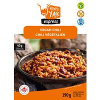 Express Vegan Chili