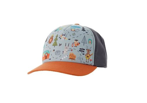 Ambler Little Leaguer Kids Hat