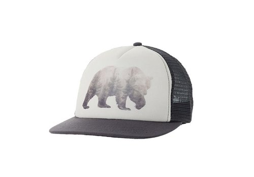 Ambler Grizzly Trucker