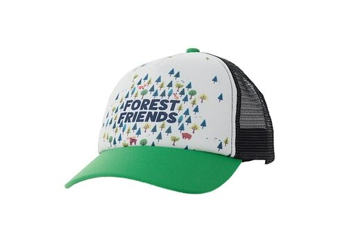 Ambler Forest Friends Kids Hat