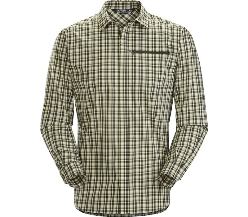 M's Kaslo Shirt LS