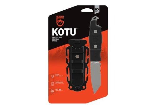 Gear Aid Kotu Tanto Point Knife