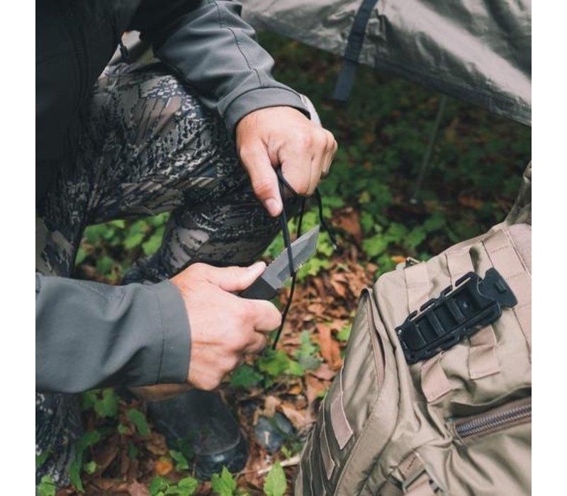 Kotu Tanto Point Knife