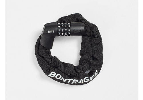Bontrager Elite Combo Chain Lock 85cm