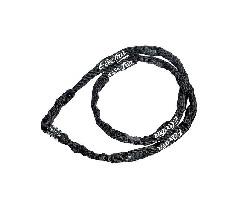 Steel Chain Combo Lock 110cm