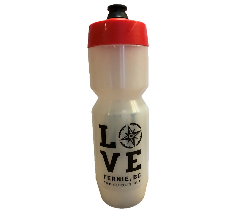 TGH Love Bottle