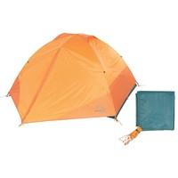 Radama Hub 3P Tent and Footprint
