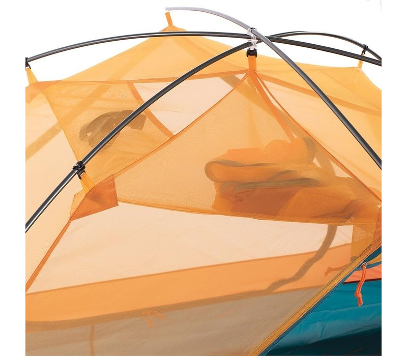 Radama Hub 2P Tent and Footprint