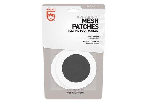 "Gear Aid Tenacious Tape Mesh Patches 3"""