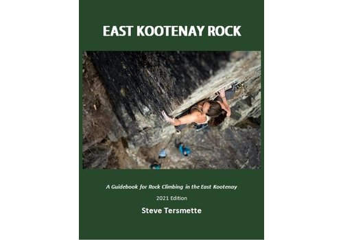 East Kootenay Rock Guidebook