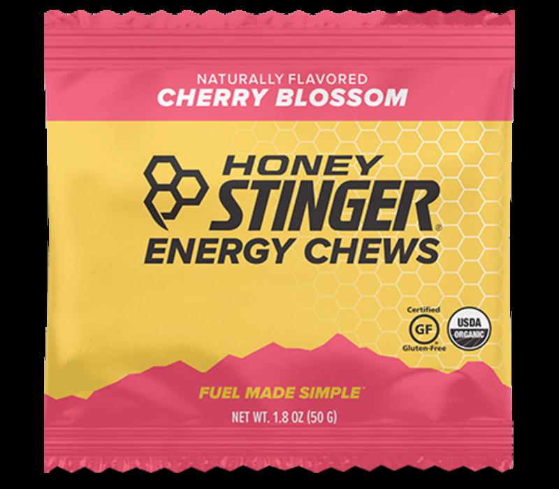 Organic Energy Chews