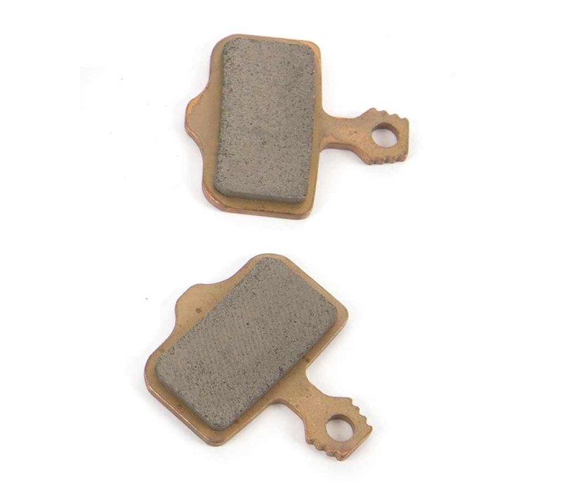 Brake Pads Metal