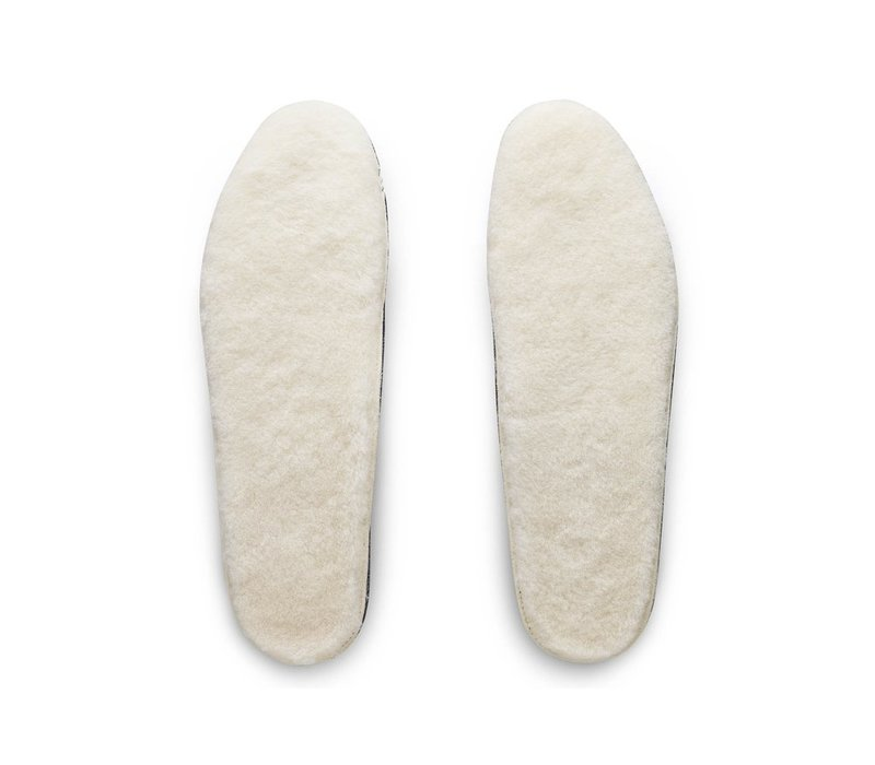 Sheepskin Footbeds