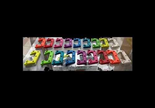 Squidworx Modular Pedal Cage Each