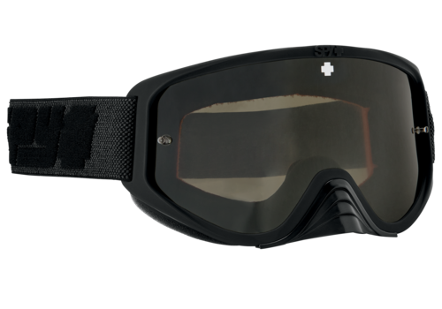 Spy Woot Race + Clear Lens