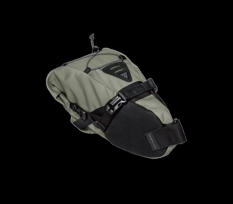 Backloader Seat Bag
