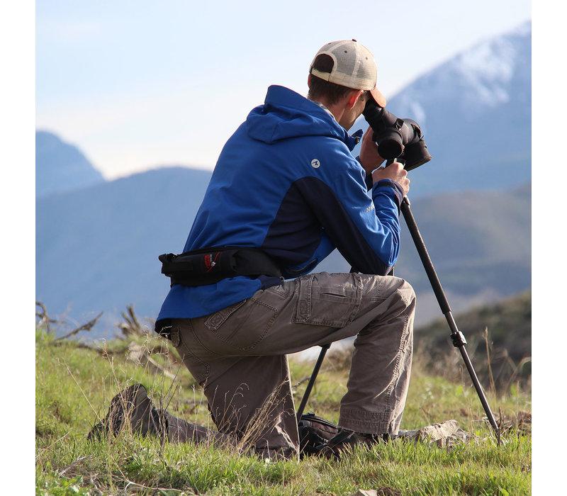 Trail Runner Bear Spray Holster