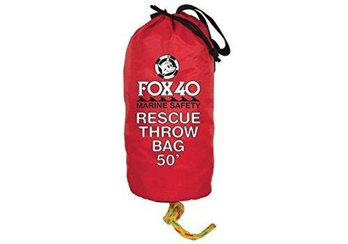 Fox 40 Rescue Throw Bag - 50 foot