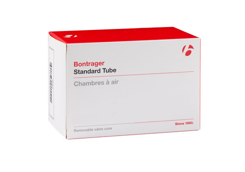 Bontrager Tube - Schrader 26