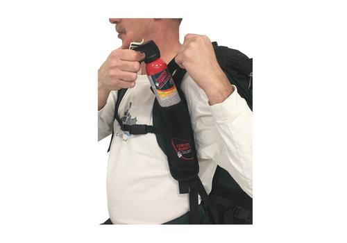 Counter Assault Cross Draw Bear Spray Holster