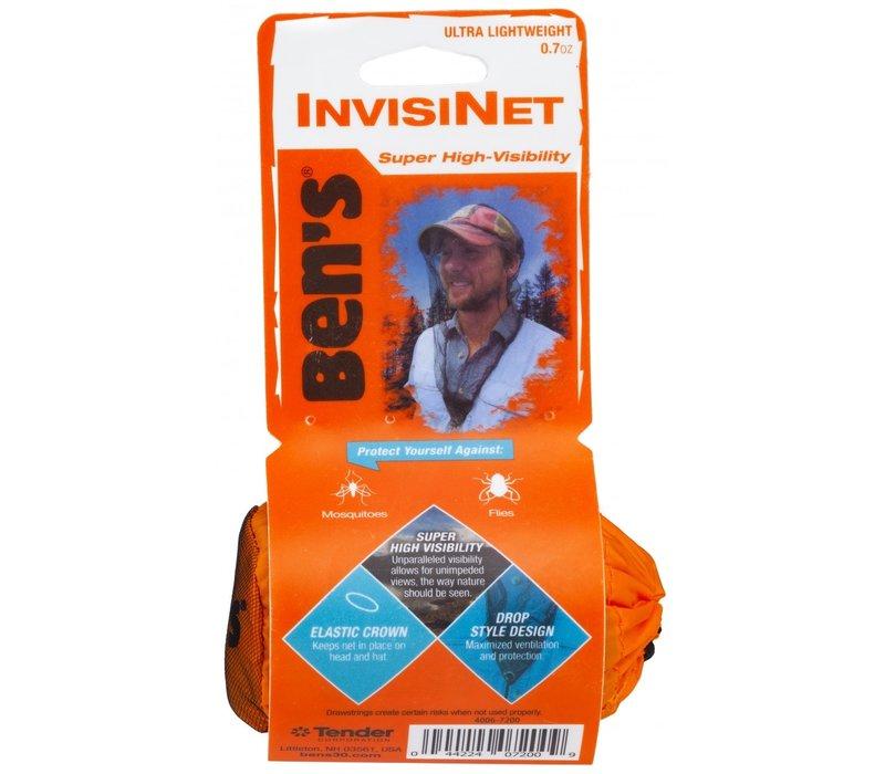 Ben's Invisinet Bug Net
