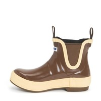 W's Legacy Deck Boot