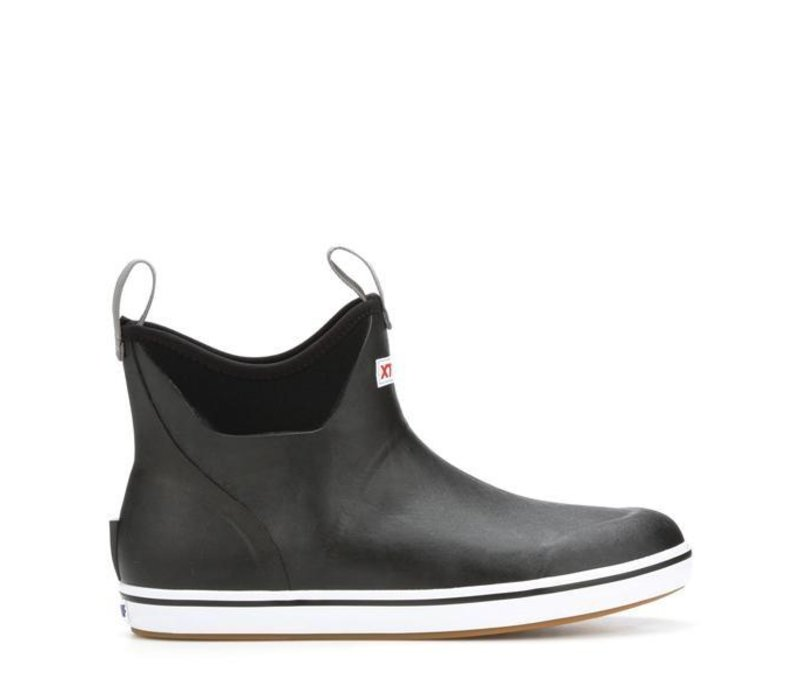 """W's 6"""" Ankle Deck Boot"""