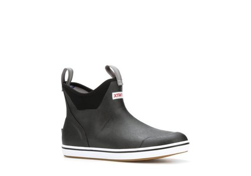 """XTRATUF M's 6"""" Ankle Deck Boot"""