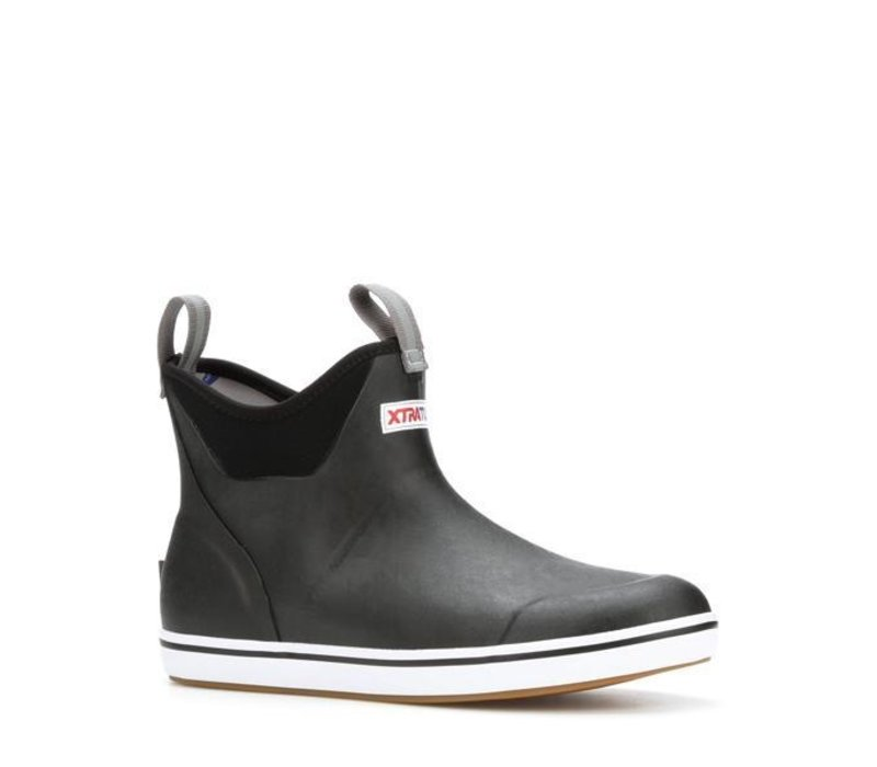 """M's 6"""" Ankle Deck Boot"""