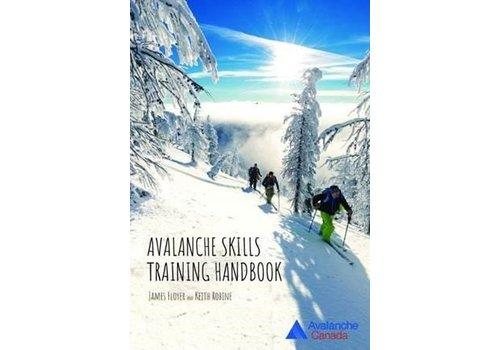 Avalanche Skills Training Handbook