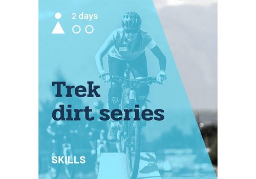 Trek Dirt Series - August 17 - 18, 2019
