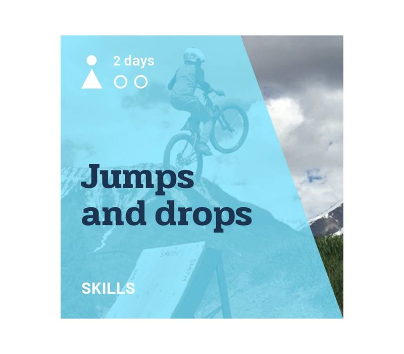 Jumps and Drops Clinic