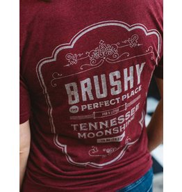 Bella Canvas Moonshine Time Color Wash - Tee / SS