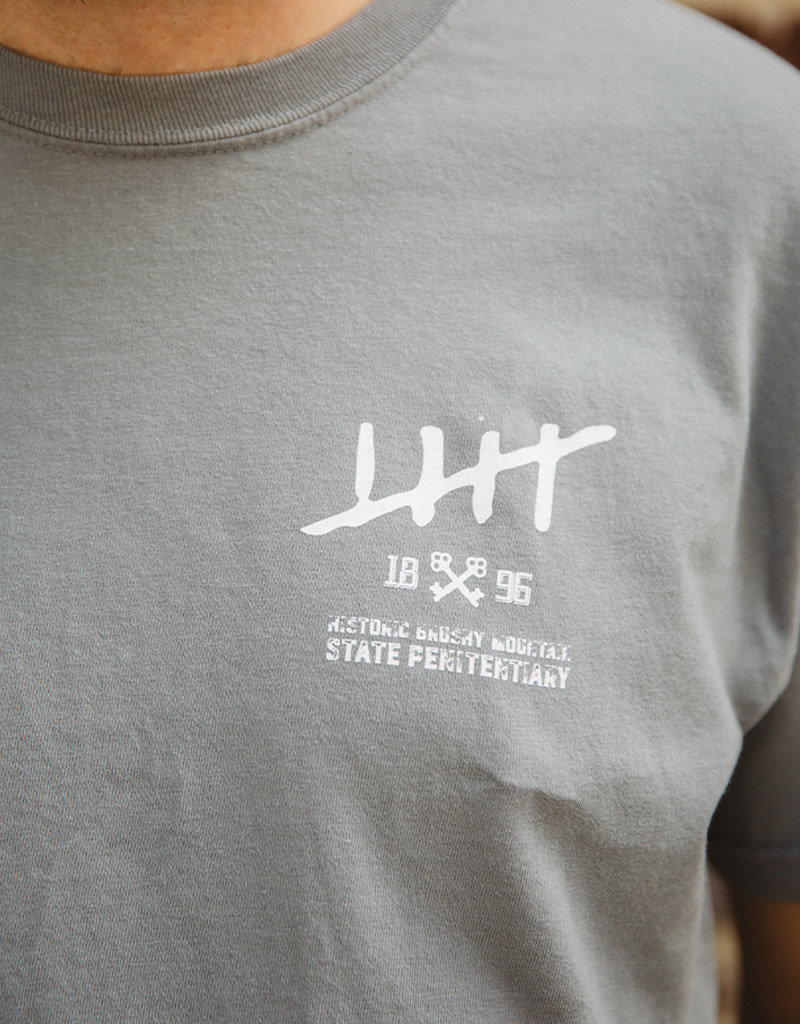 Comfort Colors tee 2019 Life to Go - Tee/ SS