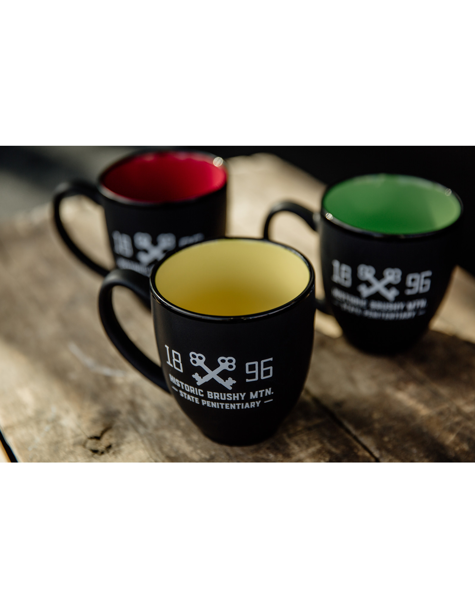 14 oz Kona Coffee Mug