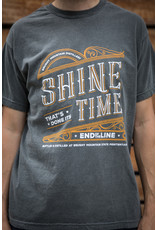 Comfort Colors tee Shine Time - Tee / SS