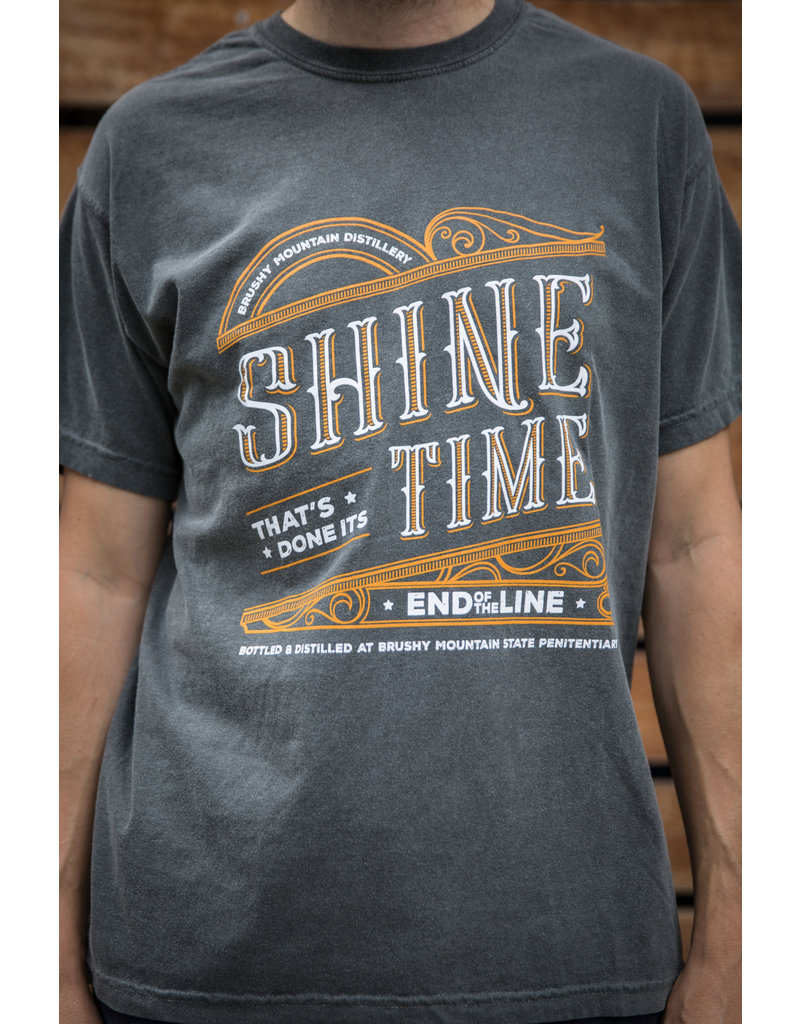 Comfort Colors tee Shine Time - Tee / SS
