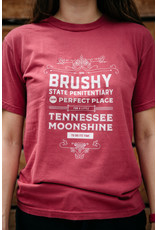 Comfort Colors tee TN Moonshine - Tee / SS