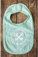 Rabbit Skins Brushy Baby Bibs