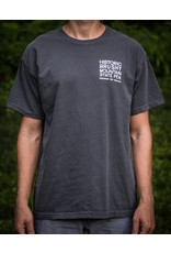 Comfort Colors tee Gated Community - Tee/ SS