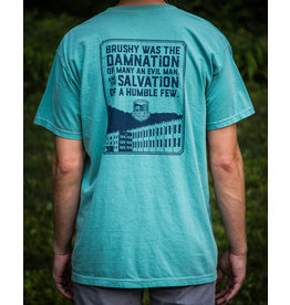 Comfort Colors tee Damnation - Tee/ SS