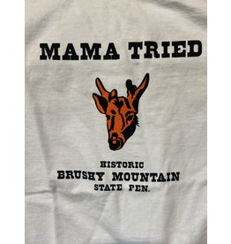 Comfort Colors tee Mama Tried - Tee / SS