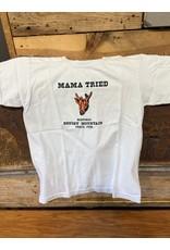 Comfort Colors tee Mama Tried - Tee / SS