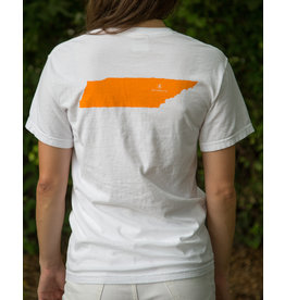 Comfort Colors tee State of TN Distillery - Tee/ SS