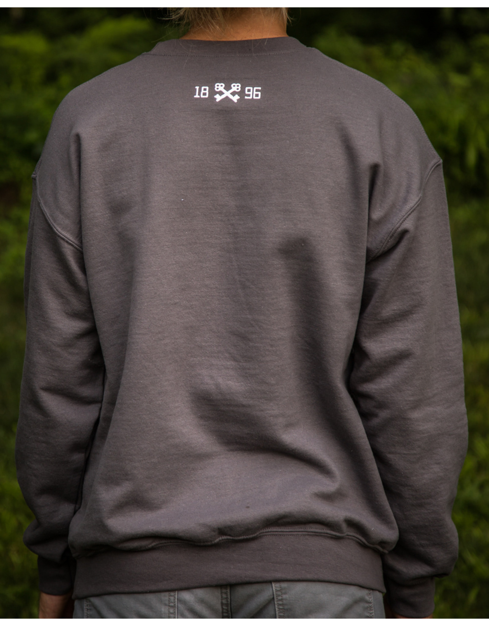 Gildan Sweat Sweatshirt - Property Of