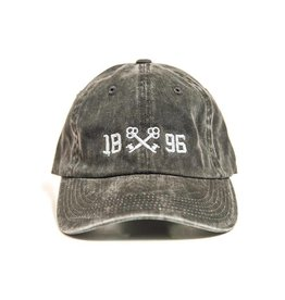 7f5c9d3df0909 Flex Fit Hat / End of the Line - Brushy Mountain State Penitentiary